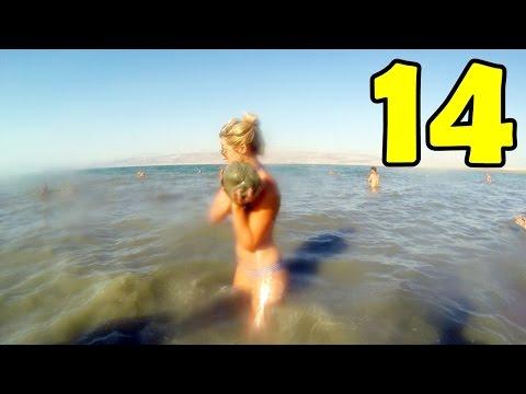 14 ทะเลสาบแปลกๆและน่าอัศจรรย์ที่สุด!!
