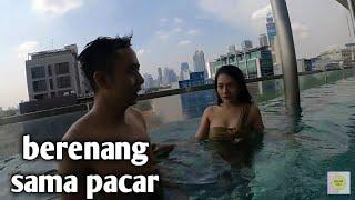Diajak Berenang Sama Cowok Di Malaysia