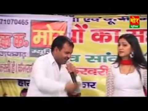 chalungi sath me na manu piya,sapna hit latest video ragni,mormusic,sapna hot ragni