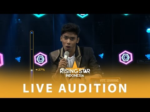 "Alif Rizky ""Cake By The Ocean"" 
