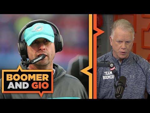 Jets hire ADAM GASE as head coach   Boomer & Gio