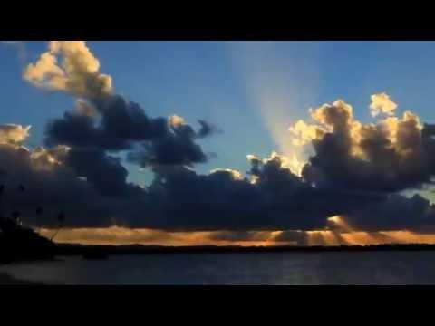 Jean-Michel Jarre & M83 - Glory (Videoclip no oficial)