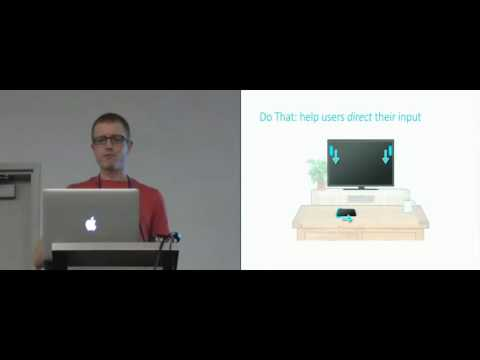 Do That, There: An Interaction Technique for Addressing In-Air Gesture Systems