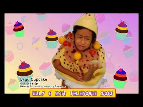 Lagu Cupcake (OST Elly & Epit Telemovie 2013)