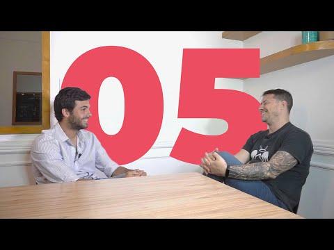 Conversando Con Juan Pablo Villani COO De Brandtrack.fm Sobre Paradigmas Digitales | DPD #05
