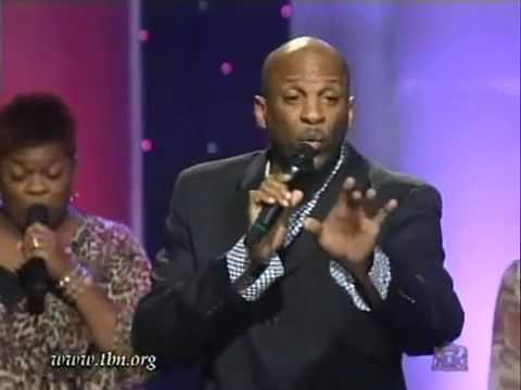 Donnie Mcclurkin   As Long as You're There