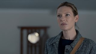 ANNA TORV Secret City Season 1 Episode 5 Trailer