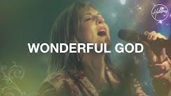 Wonderful God - Hillsong Worship