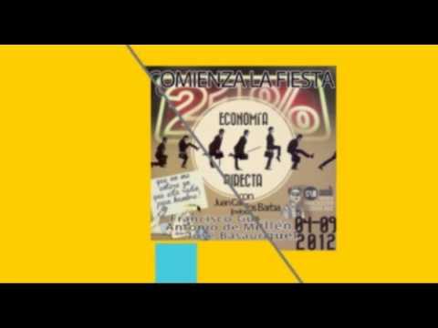 Economía Directa 07-09-2012 Grecia y nuestro futuro