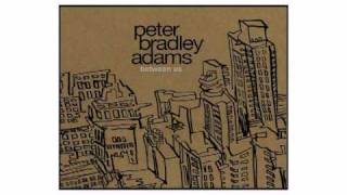 Watch Peter Bradley Adams Dont Rest Your Weight On Me Now video