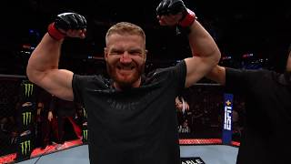 Fighter Focus: Jan Blachowicz