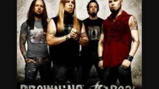 LOVE AND WAR - DROWNING POOL / BADASS METAL SONG