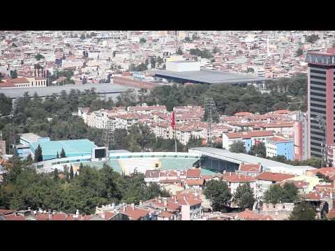 BURSA FİLMİ - DENEME - EYLÜL 2012 - FULL HD 1080p
