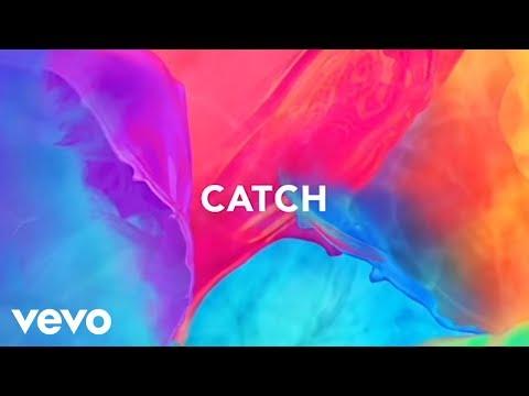 Avicii - Can't Catch Me (Lyric Video)