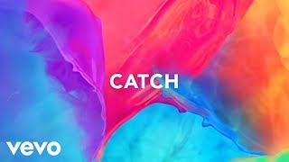 Avicii - Can't Catch Me (Lyric Video)