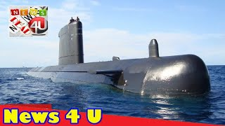Spain's new sub 'too big for its dock'