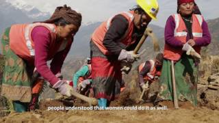Nepal: A path to recovery