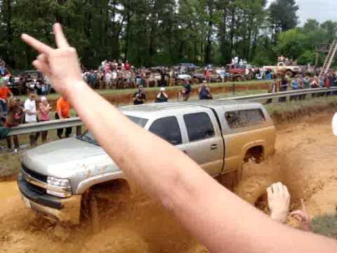 big nasty mud bog