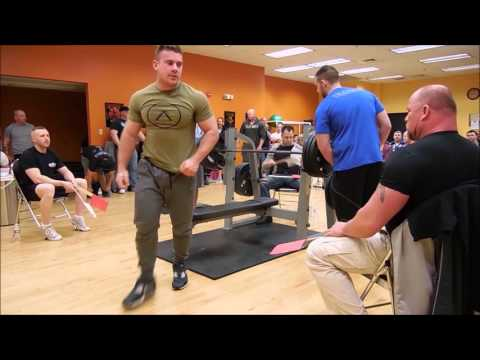 Dave Follansbee Presents Beast of the Bench 2