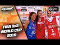 أغنية Skills Contest | Final Highlights | FIBA 3x3 World Cup 2019