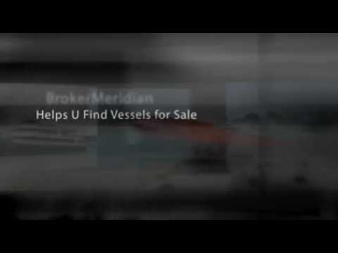 Find Vessels for Sale Using Shipbrokers
