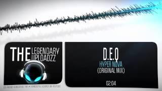 D.E.Q - Hyper Nova [FULL HQ + HD FREE RELEASE]