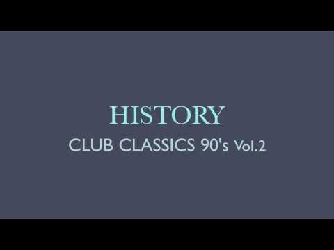 History Club Classics 90's Vol 2