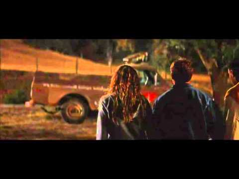 Jeepers creepers 2 truck Chase scene Hd