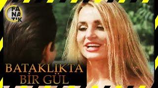 Bataklıkta Bir Gül - Türk Filmi (Banu Alkan)
