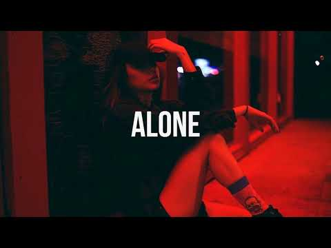 (FREE) The Weeknd x Drake x Bryson Tiller Type Beat - Alone (2018)