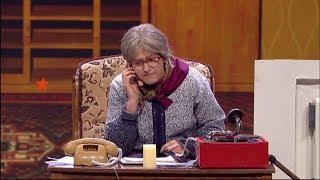 Бабушка жалуется на большие счета - Дизель Шоу | ЮМОР ICTV