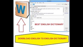 How to Install Best English Dictionary in Android Mobile (WordWeb) screenshot 4