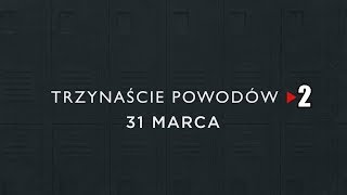 13 REASON WHY  2 - OFFICIAL POLISH TRAILER PARODY