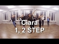 Ciara 1 2 Step Kaspars Meilands Choreography Beginner Class mp3