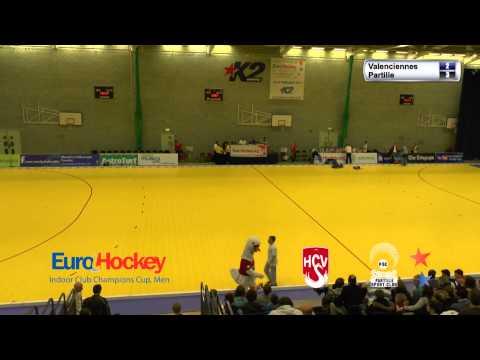 EHI2014 Valenciennes v Partille