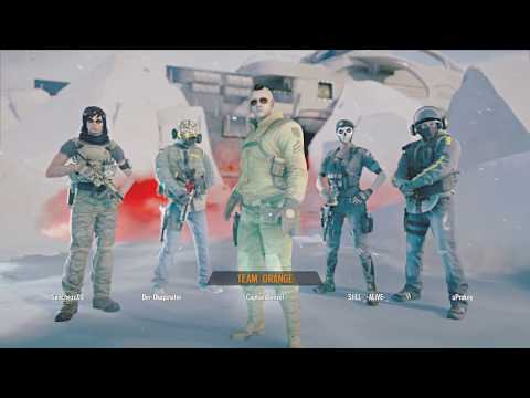 rainbow six siege casual matchmaking preferences