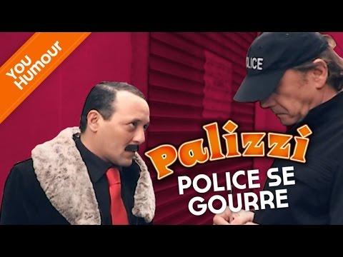 PALIZZI - Police se gourre