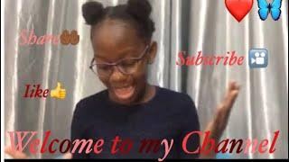 Introduce QnA!!!!  Zambian Youtuber