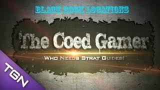 Skyrim Dragonborn: ALL 7 Black Book Locations- Hidden Knowledge Achievement