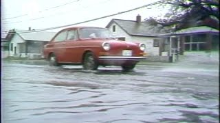 WAVY Archive: 1979 Ocean View Flooding