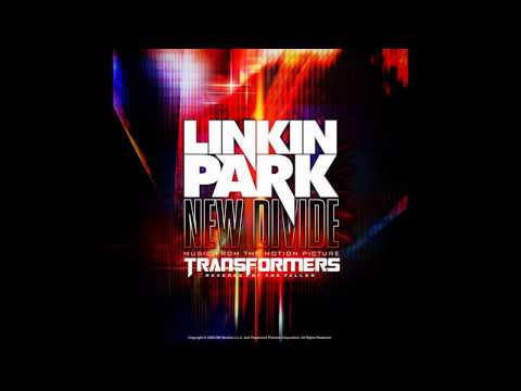 Linkin Park - New Divide (Audio)