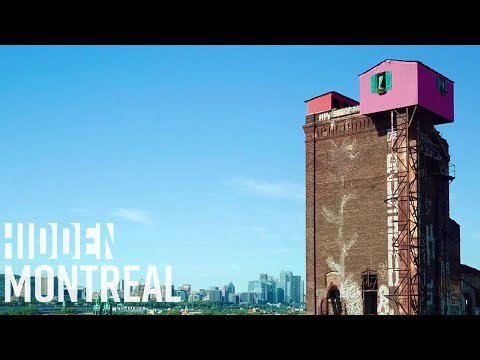 Montreal's Mysterious Pink House | Hidden Montreal