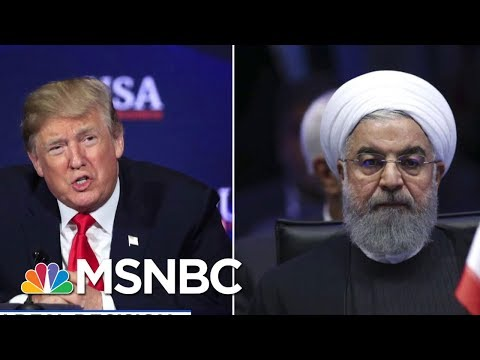 "Torricelli: Figuring Out Iran Deal Is Like ""Three Dimensional Chess"" 