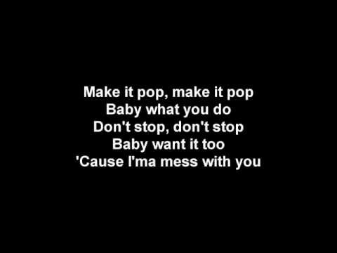 Pia Mia - Fuck With You (FWY) (LYRICS)