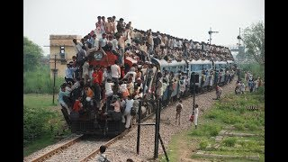Top 10 Most Dangerous and Exstreme Railways in the world