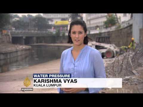 Malaysia launches plan to transform Kuala Lumpur