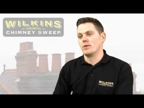 Adrian Steel, Wilkins Chimney Sweep (North Hants)