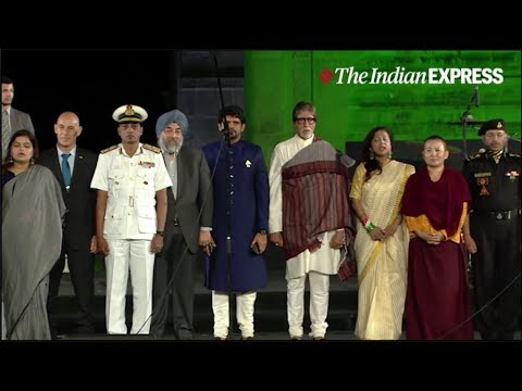 The Third edition of The Indian Express 26/11 Stories of Strength | Full Event