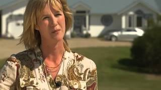 Cherilyn Nagel on farming in Saskatchewan
