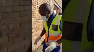 Tool Sanitation Procedures For Cape Town Staff During COVID-19 (isiXhosa)